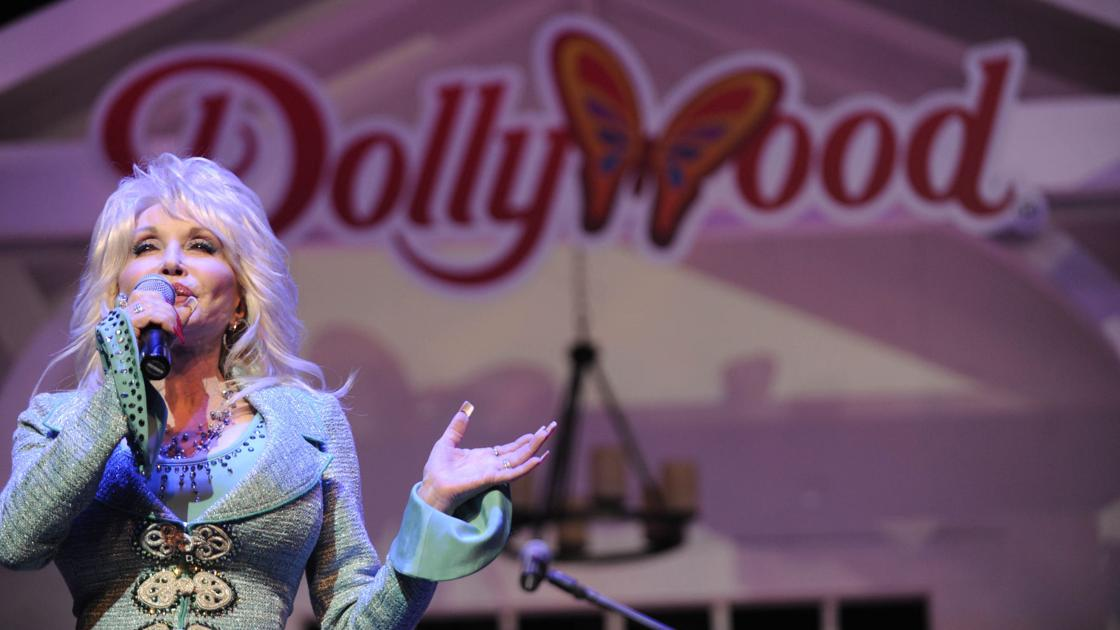 Dollywood says $37M Wildwood Grove expansion to open in 2019 | Enterta...