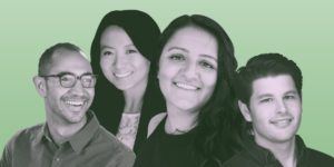 13 young venture capitalists in Los Angeles tech to watch
