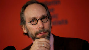 University finds prominent astrophysicist Lawrence Krauss grabbed a wo...