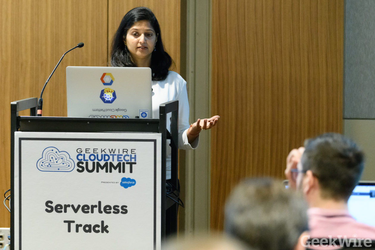 As serverless computing starts to take shape, cloud tech experts sketc...