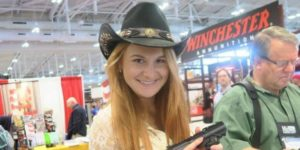 Accused spy Maria Butina's Instagram showed details of her life
