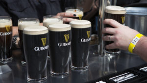 Guinness Opens Its First U.S. Brewery In 64 Years : NPR