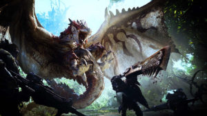 Monster Hunter World Review - Deadliest Catch