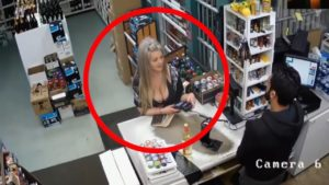 5 Weird Things Caught on Security Cameras & CCTV #2