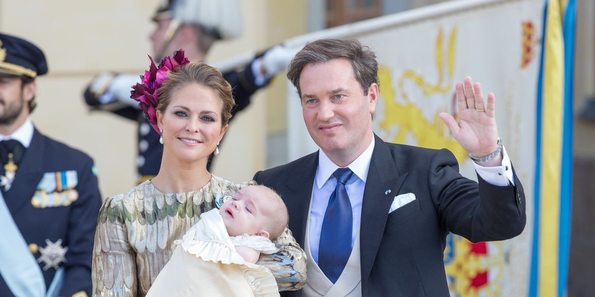 A Swedish Royal Family Is Officially Relocating to the United States