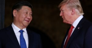 China urges the US to return to reason on trade and reiterates efforts...