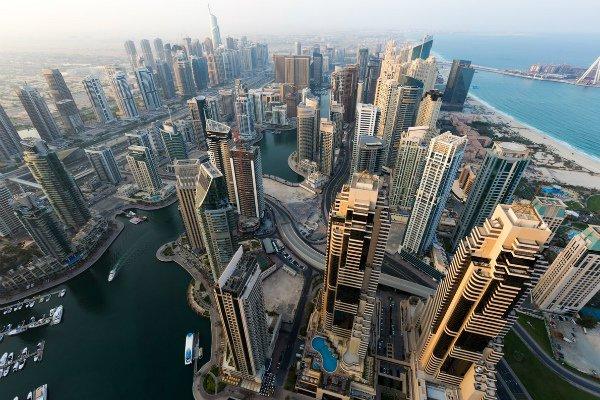 Dubai Land Department seizes land, real estate of Schon Properties