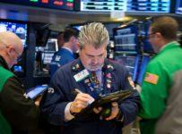 economic data on the agenda