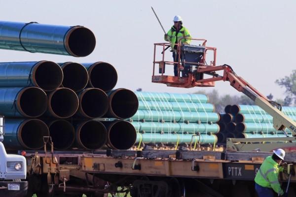 Enbridge selling Houston gas processing business for $1 billion