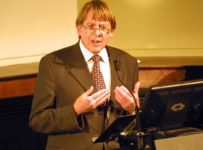 Foxhunting prosecution professor 'misrepresented science'