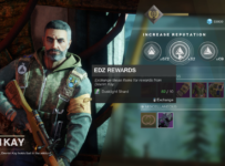 Here's how Destiny 2's economy will be changing with Forsaken