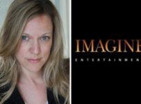 Imagine Ups Karen Lunder To EVP Production On Film Side