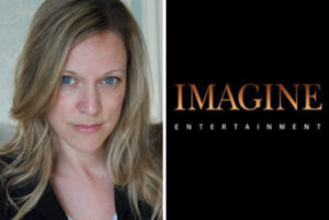 Imagine Ups Karen Lunder To EVP Production On Film Side