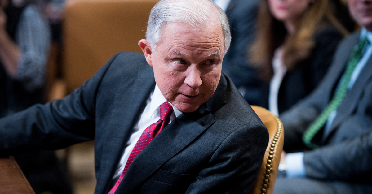 Is Jeff Sessions' Religious Liberty Task Force More Politics Than Fait...