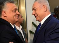 Jews against Israelis: Netanyahu's Hungarian-style politics - Opinion ...