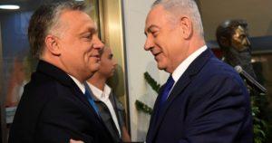 Jews against Israelis: Netanyahu's Hungarian-style politics - Opinion ...