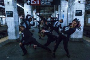Kizuna Dance: Sharing Japanese culture through movement