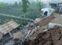 indonesia lombok earthquake damage