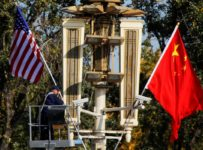 Much detail, little progress in U.S.-China talks, sources say