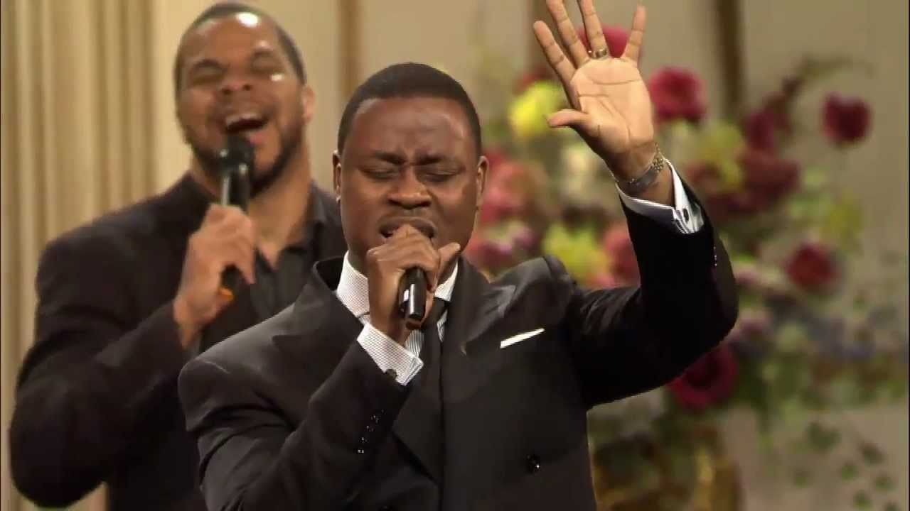 My God is Awesome - Charles Jenkins