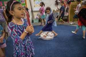 New ALEFE summer camp immerses kids in Arabic language, culture