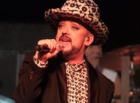 Review: Boy George and Culture Club put on 'electrifying' show at Stir...