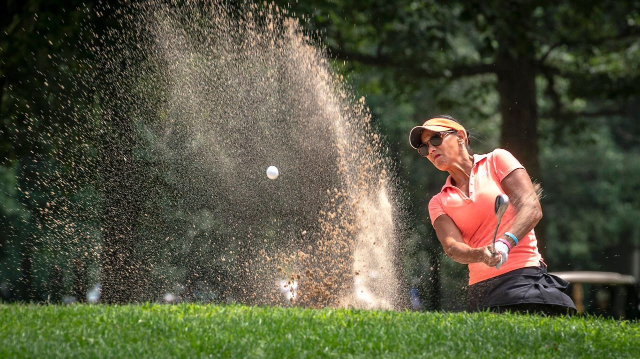 Rising real estate prices put pressure on LI golf courses