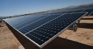 Solar panel tech: robots, floating power plants, and 2-sided panels ar...