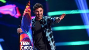 Teen Choice Awards 2018: The Complete Winners List