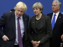The tectonic shifts in British politics, explained