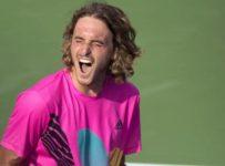 Toronto Masters 2018: Stefanos Tsitsipas makes history, stuns world
