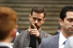 Twitter CEO gets why conservatives are suspicious of Big Tech