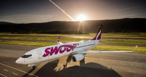U.S. routes are first for Canadian 'ultra-low-cost-carrier'