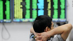 US-China trade war hits Asian stock markets again