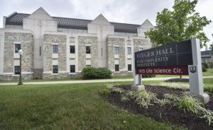 UVa snags Barrett from Virginia Tech to lead new Biocomplexity Initiat...