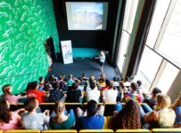 Young Brainport Summer School puts 38 young talents on a high tech mis...
