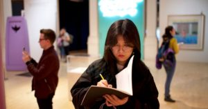 Art Fund's new student pass scheme offers 500 paid jobs in culture sec...