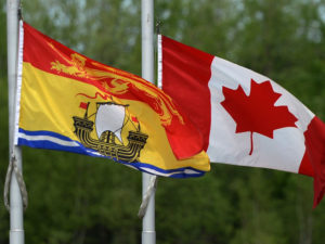 Fixing New Brunswick's broken economy: Province faces fiscal woes amid...