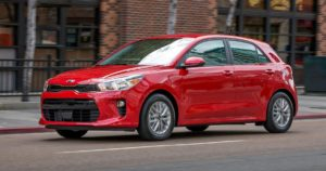 Kia, Ford, BMW promise fewest tech frustrations, J.D. Power says