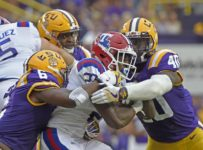 Photos: LSU faces off with Louisiana Tech in Death Valley | Photos