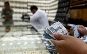 Saudi economy accelerates in second-quarter but private sector still s...