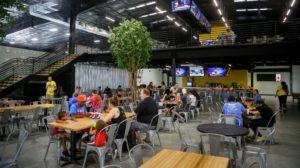 Smash Park pickleball restaurant, entertainment venue opens Friday