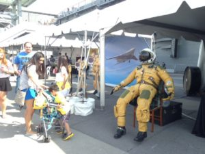 Space & Science Festival Launches at NYC's Intrepid Museum This Week