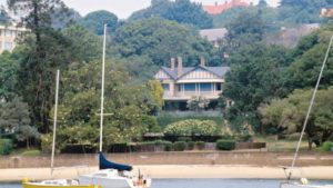Sydney real estate: Lady Mary Fairfax's Fairwater estate up for sale