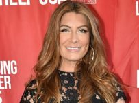 'Trading Spaces' Star Genevieve Gorder Gets Married in Stunning Morocc...