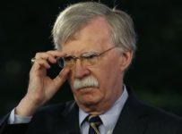 US to threaten sanctions against International Criminal Court