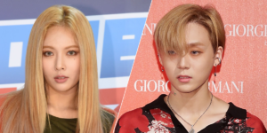 Why Are HyunA and E'Dawn Getting Fired?