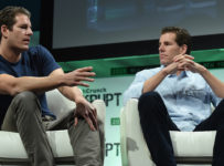 Winklevoss twins' Gemini Trust launches world's first regulated stable...