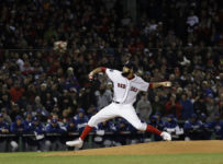 Boston Red Sox, Los Angeles Dodgers, Game 2 : NPR