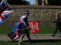 Brexit Britain's Broken Politics Leave Investors Few Bargains